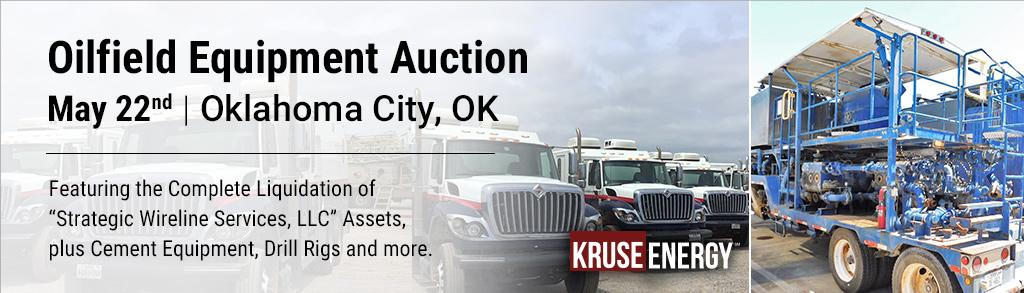 Unreserved Public Auction