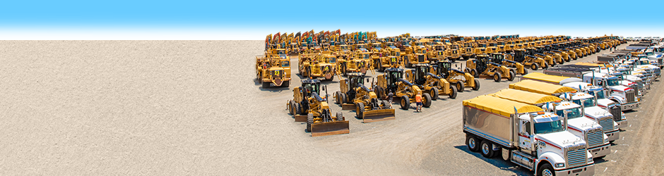 Australian Equipment Auction May 2020