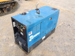Miller Big Blue 400D Engine Driven Welder