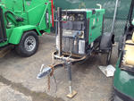 2004 Miller Big Blue 300 Engine Driven Welder